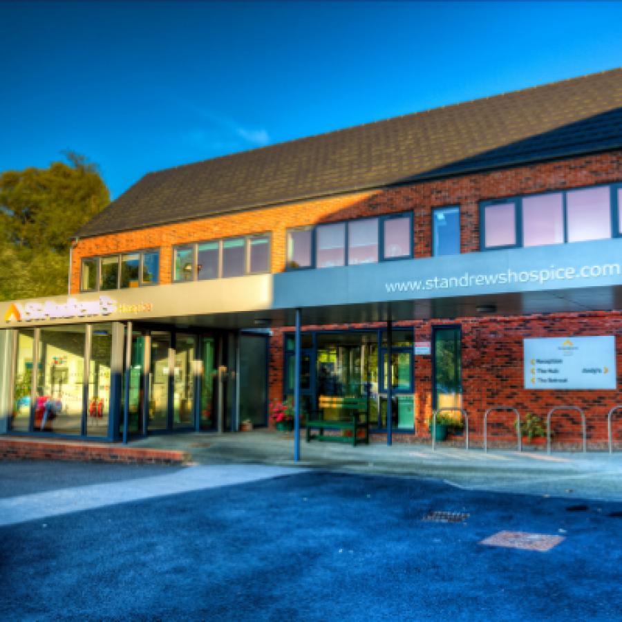 St Andrew's Hospice